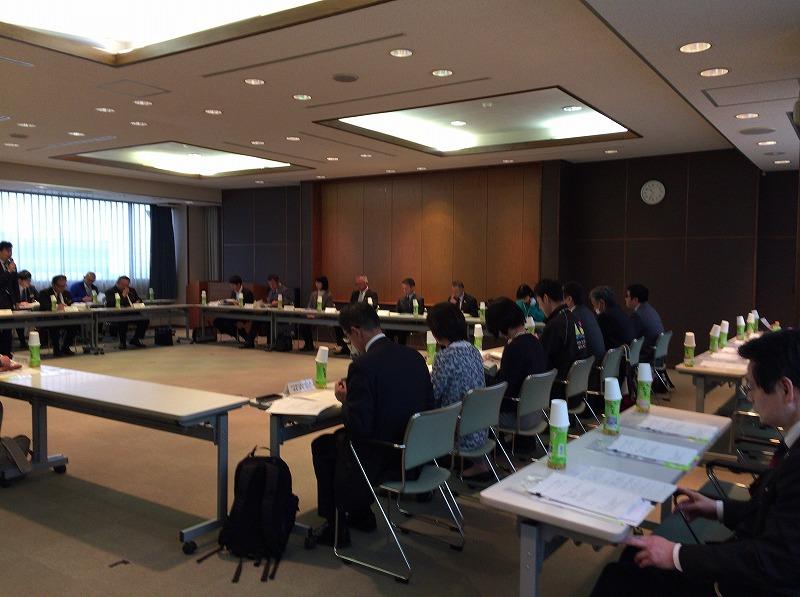 NPO法人石鎚森の学校活動報告/3月19日の画像