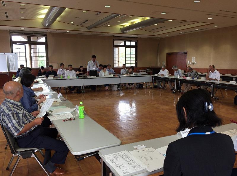 NPO法人石鎚森の学校活動報告/5月31日の画像